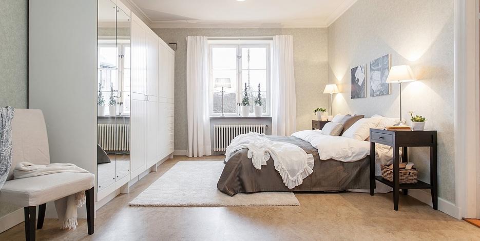 Квартира в Швеции 88 кв.м. 9