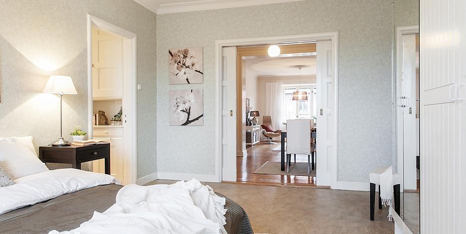 Квартира в Швеции 88 кв.м. 11