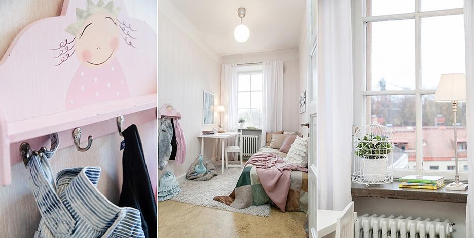 Квартира в Швеции 88 кв.м. 12
