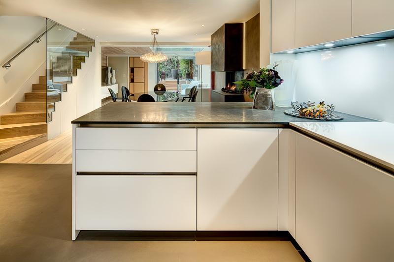 Дом в Лондоне Elips Design 6