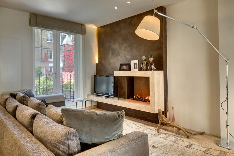 Дом в Лондоне Elips Design 10