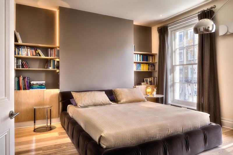 Дом в Лондоне Elips Design 11