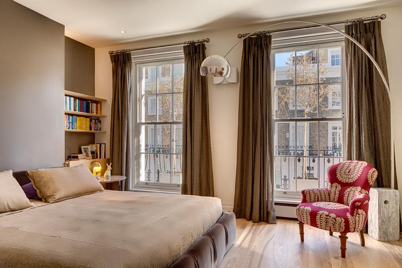 Дом в Лондоне Elips Design 12