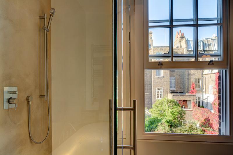 Дом в Лондоне Elips Design 15