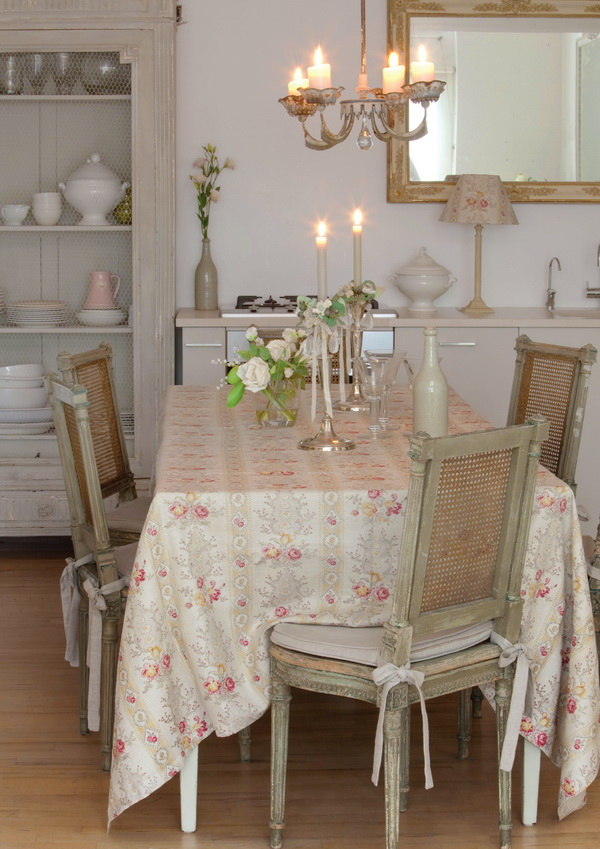 Kate Forman French Vintage and Shabby Chic 5