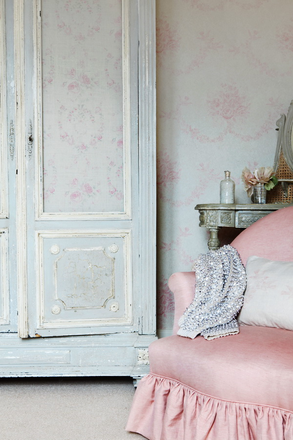 Kate Forman French Vintage and Shabby Chic 9