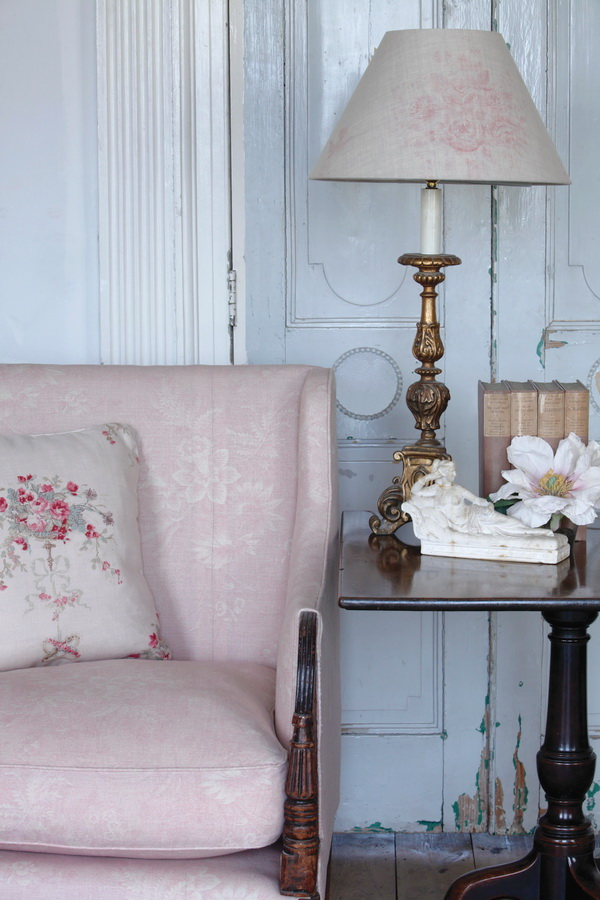 Kate Forman French Vintage and Shabby Chic 11
