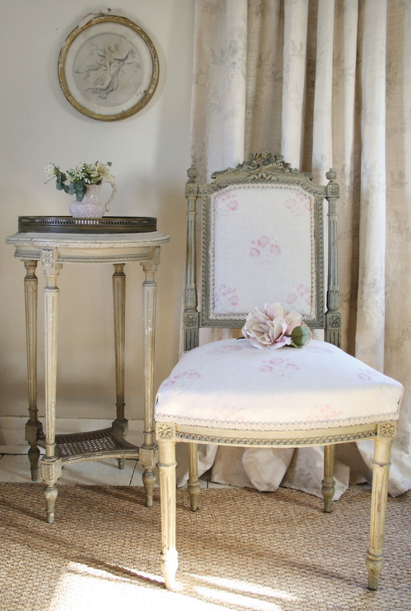 Kate Forman French Vintage and Shabby Chic 13