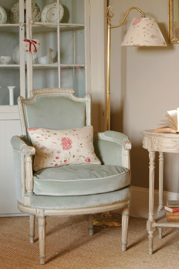 Kate Forman French Vintage and Shabby Chic 14
