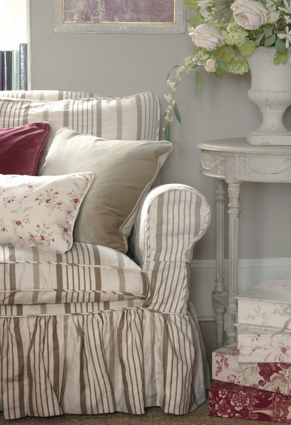 Kate Forman French Vintage and Shabby Chic 17