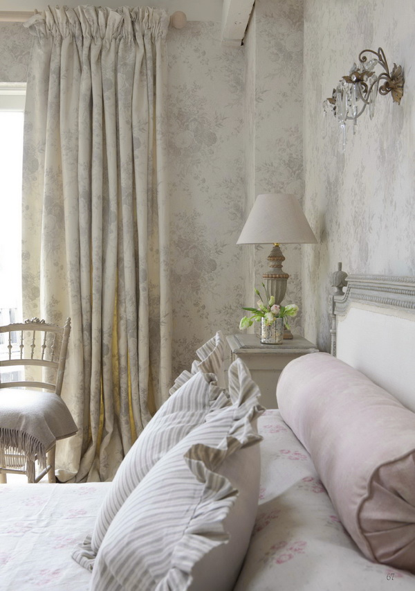 Kate Forman French Vintage and Shabby Chic 18