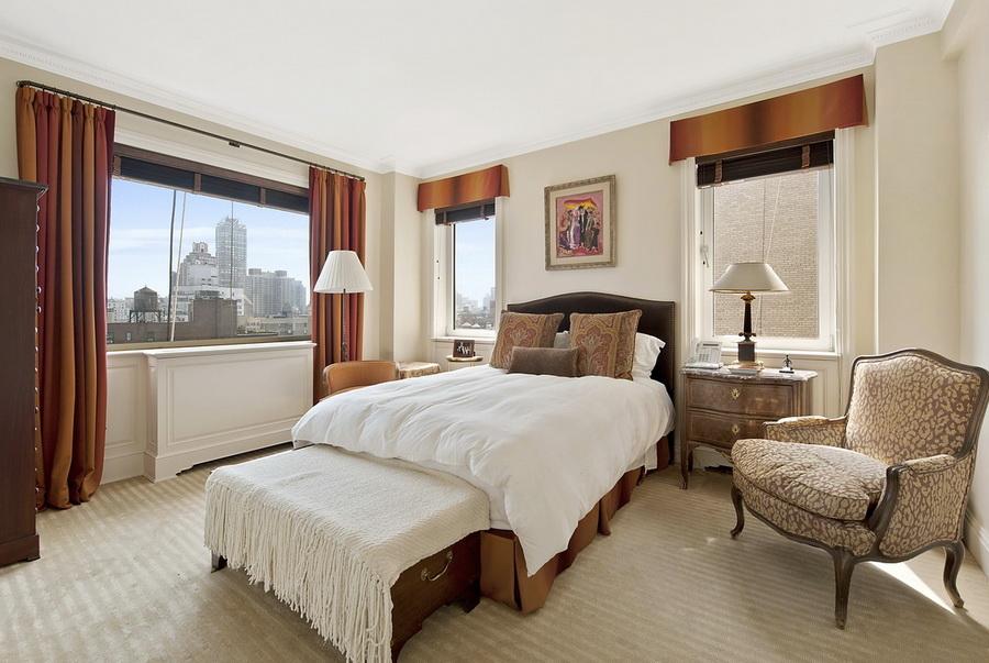 Квартира в Нью-Йорке 6