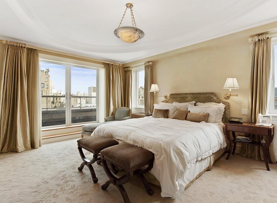 Квартира в Нью-Йорке 7