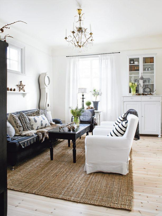 Lantliv Дом в Швеции 2