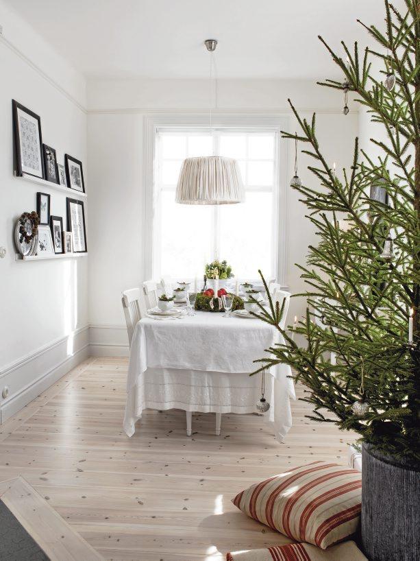 Lantliv Дом в Швеции 5