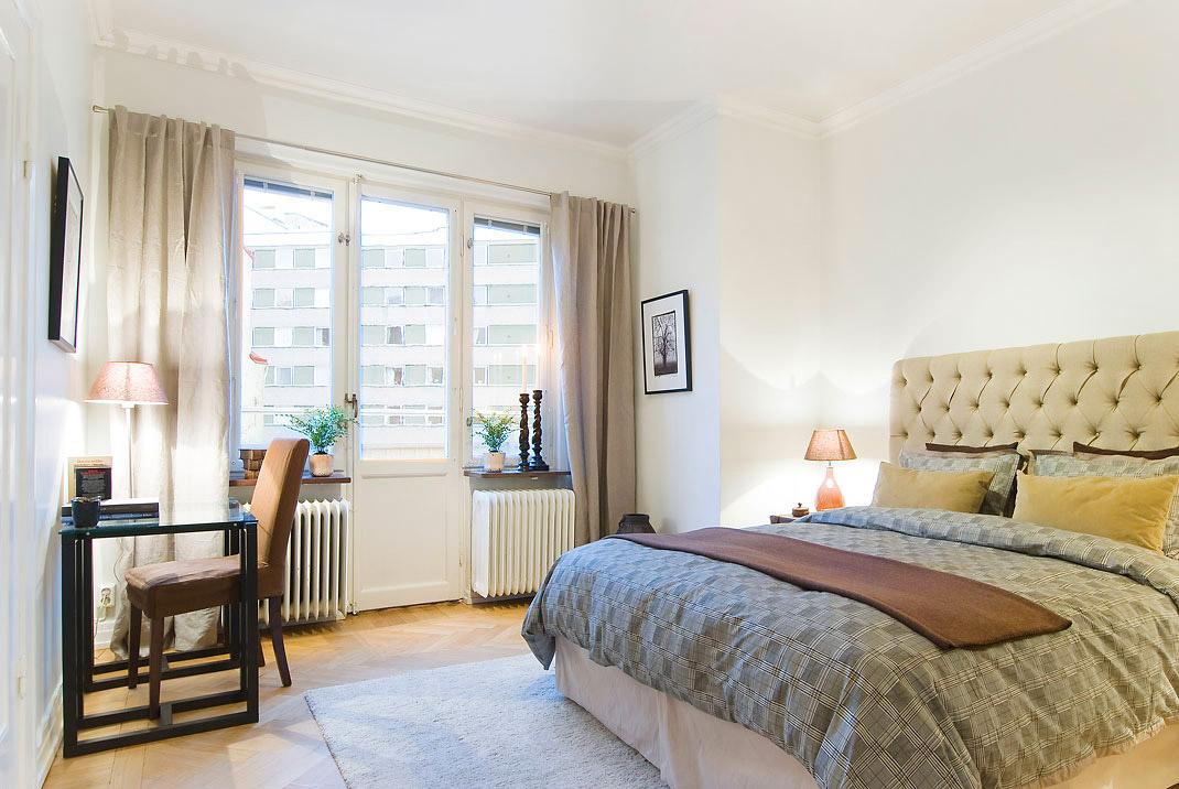 Квартира 60 кв.м. 6