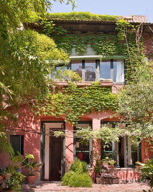 Nuevo Estilo Дом в Барселоне 14