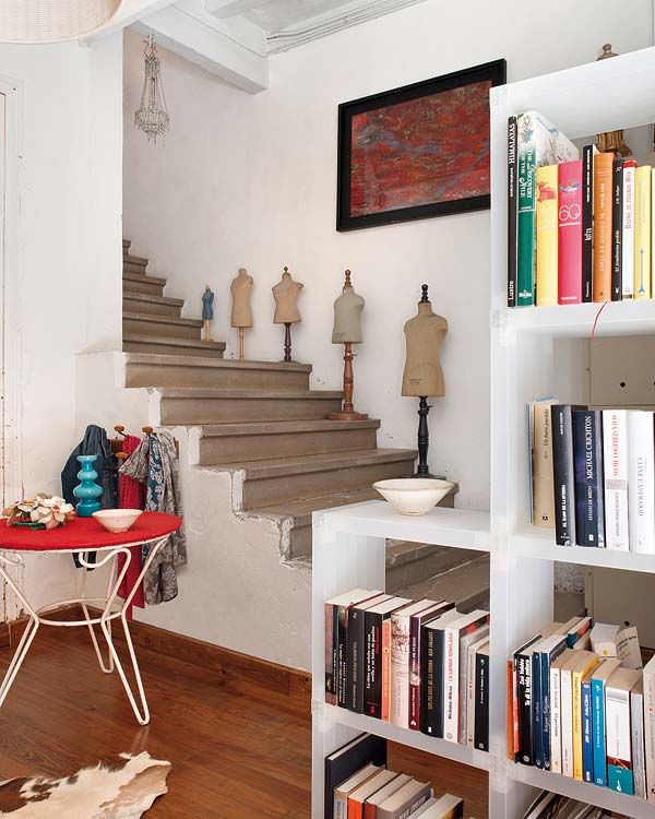 Nuevo Estilo Дом в Барселоне 8