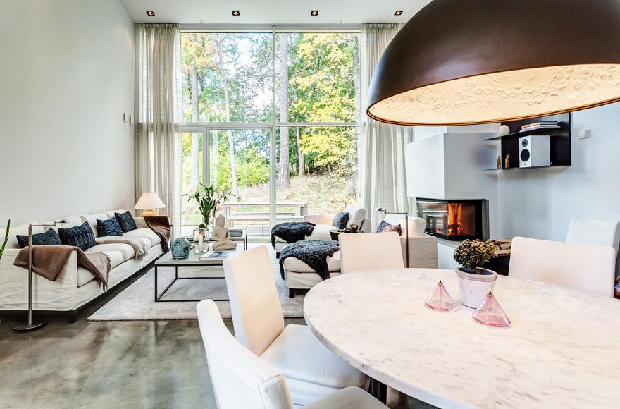 Дом в Швеции 7