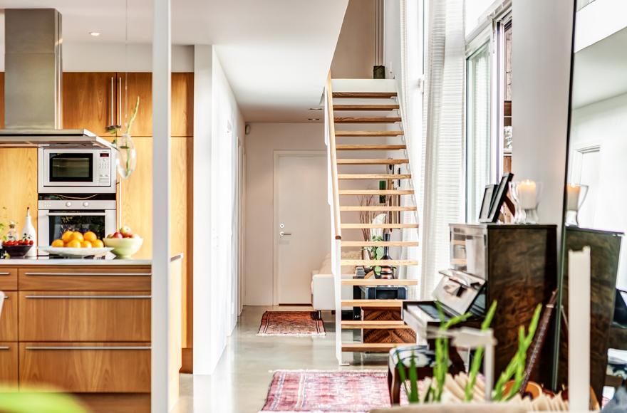 Дом в Швеции 8