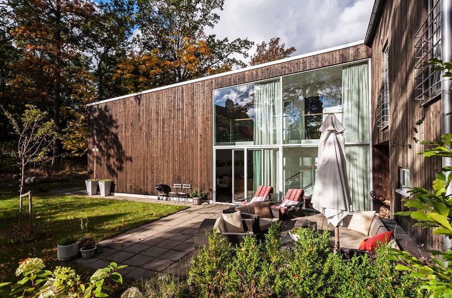 Дом в Швеции 14