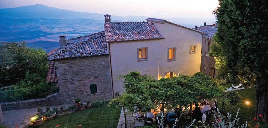Hotel  Monteverdi Tuscany 0