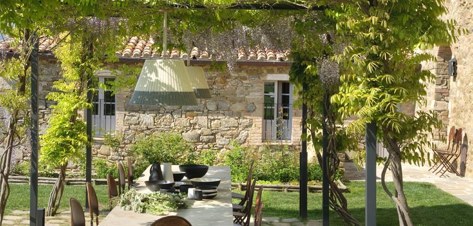 Hotel  Monteverdi Tuscany 1
