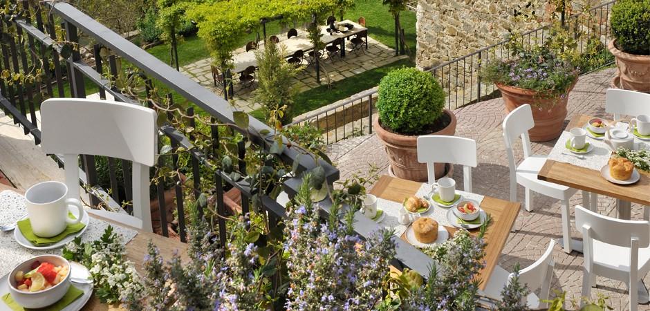 Hotel  Monteverdi Tuscany 7