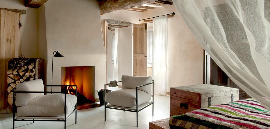 Hotel  Monteverdi Tuscany 9