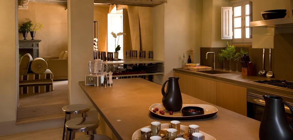 Hotel  Monteverdi Tuscany 12