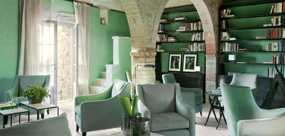 Hotel  Monteverdi Tuscany 20