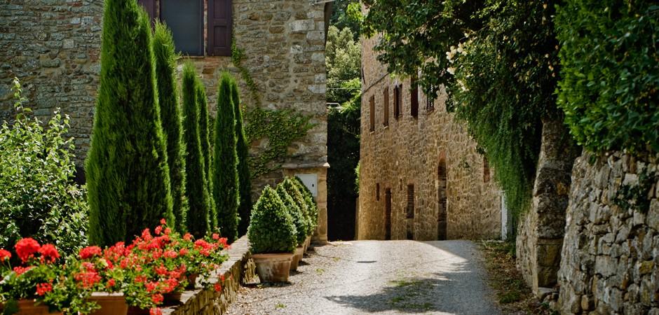Hotel  Monteverdi Tuscany 22