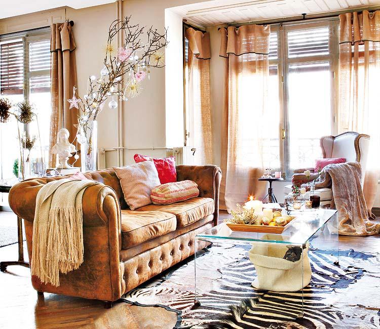 Micasa Квартира в Мадриде 1
