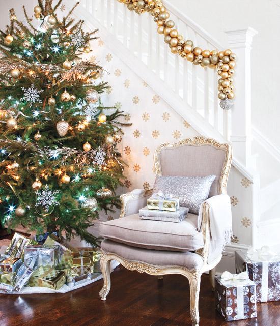 Style At Home Детали: Новый Год 1