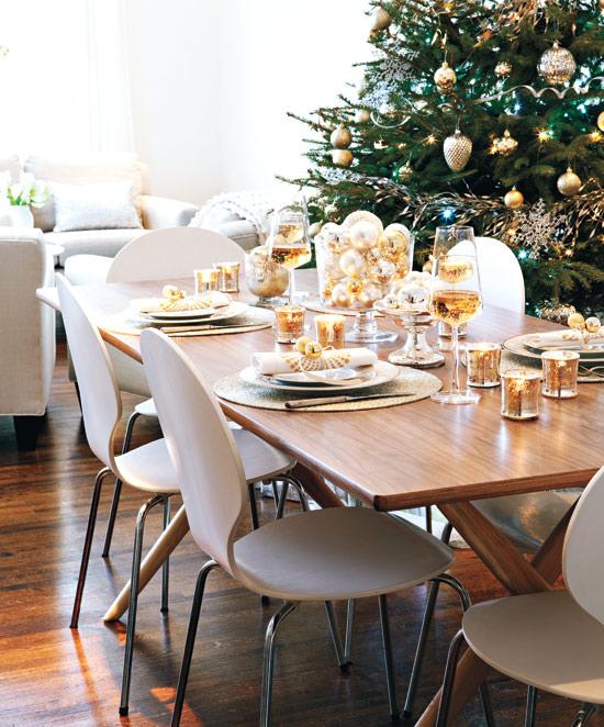Style At Home Детали: Новый Год 2