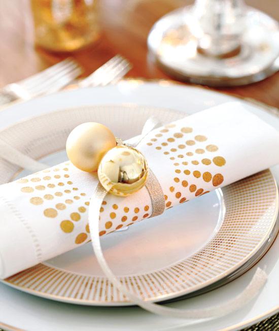 Style At Home Детали: Новый Год 4