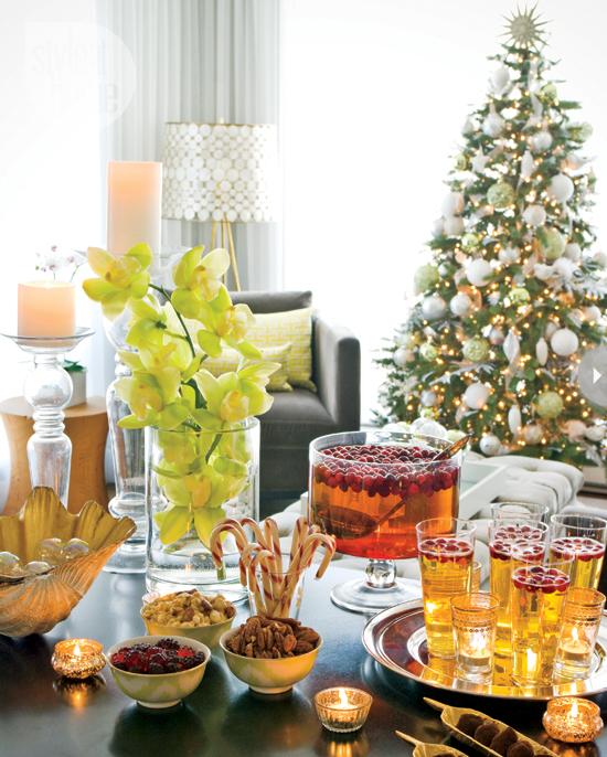 Style At Home Детали: Новый Год 7