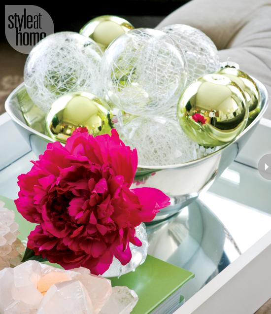 Style At Home Детали: Новый Год 10