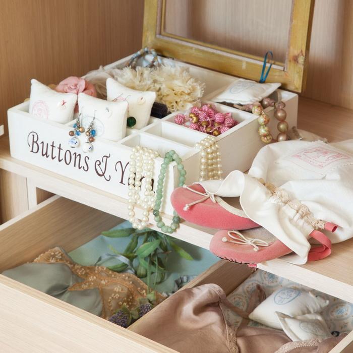 El Mueble Спальня и ванная комната 8