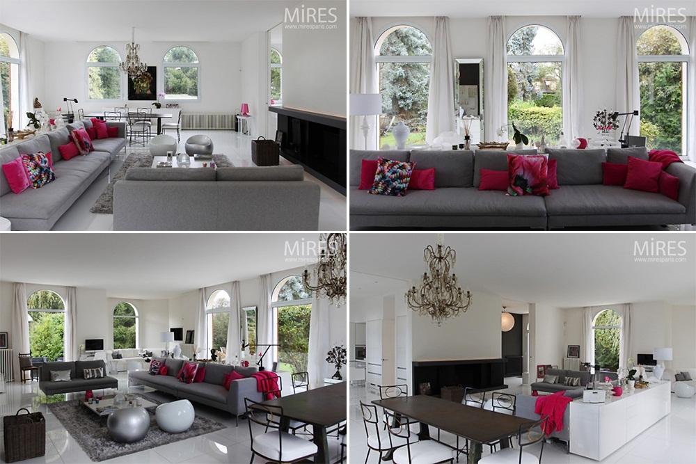 Mires Paris Дом во Франции 1