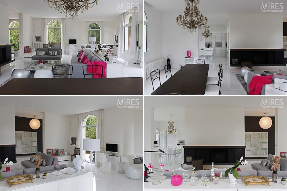 Mires Paris Дом во Франции 3