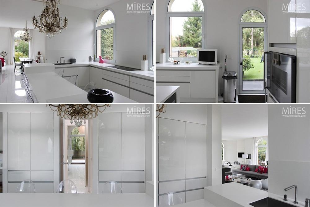 Mires Paris Дом во Франции 5