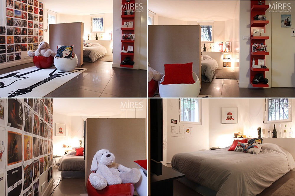 Mires Paris Дом во Франции 8