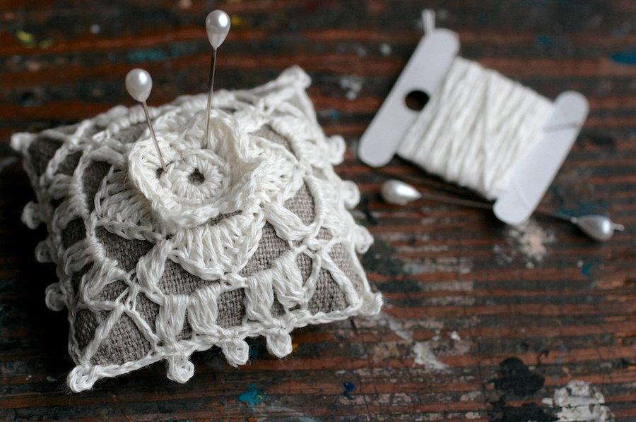 namolio on Etsy Детали: вязание 15