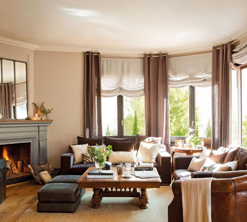 El Mueble Дом в Испании 1
