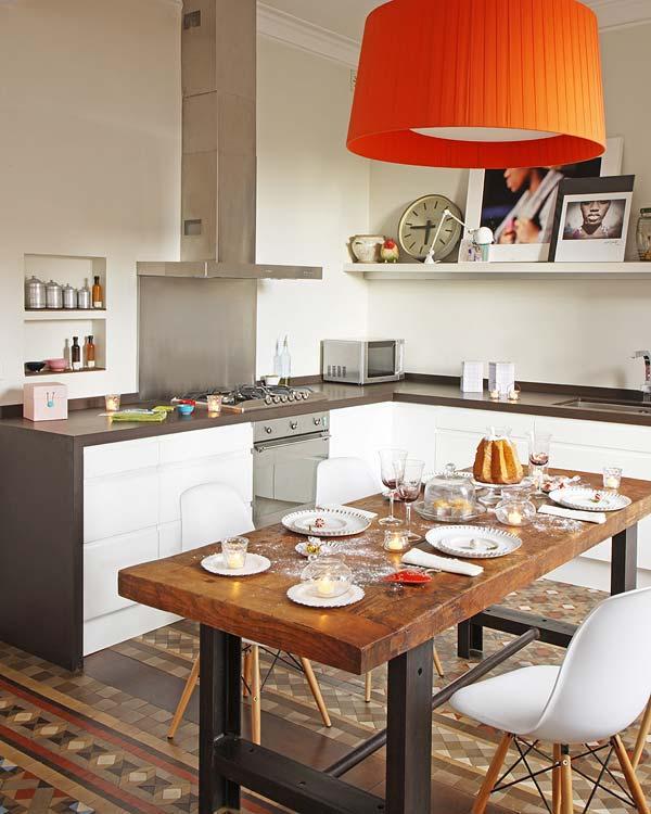 Micasa Квартира в Барселоне 6