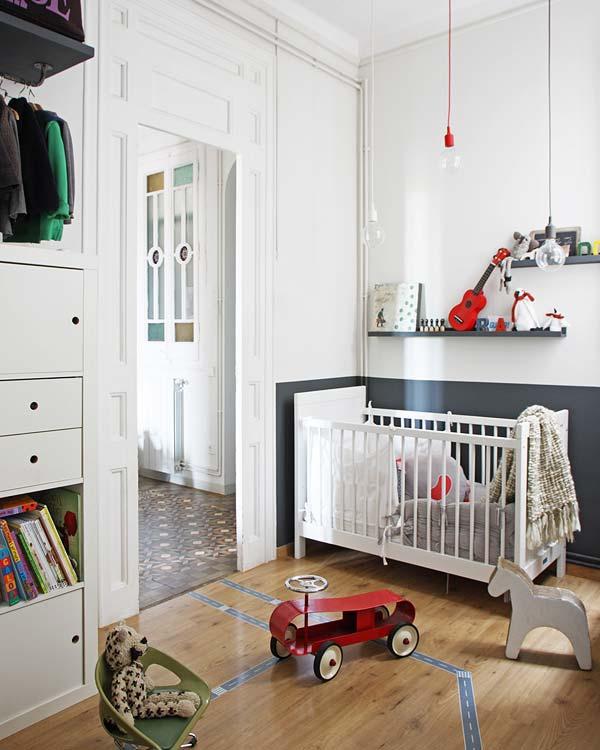 Micasa Квартира в Барселоне 11