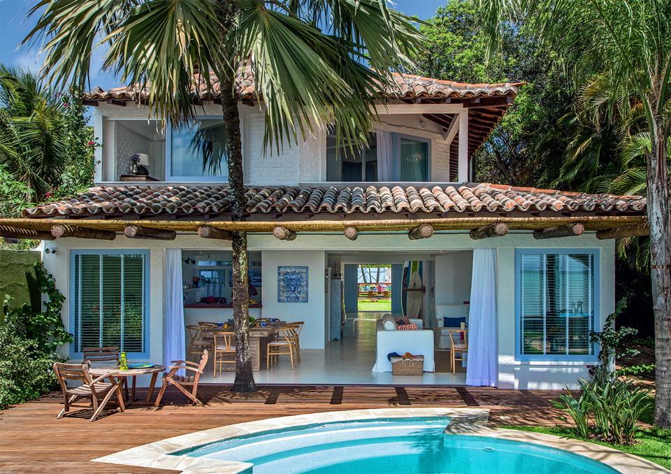Casa.com.br Дом в Бразилии 1