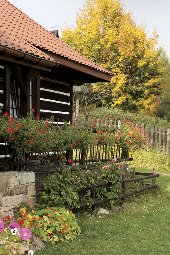 DesignRulz Дом в Польше 1