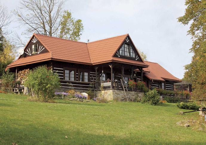 DesignRulz Дом в Польше 2